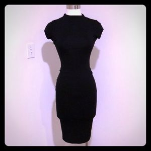 Perfect dress by Black Bead